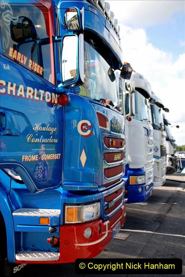 2019-09-01 Truckfest @ Shepton Mallet, Somerset. (84) 084