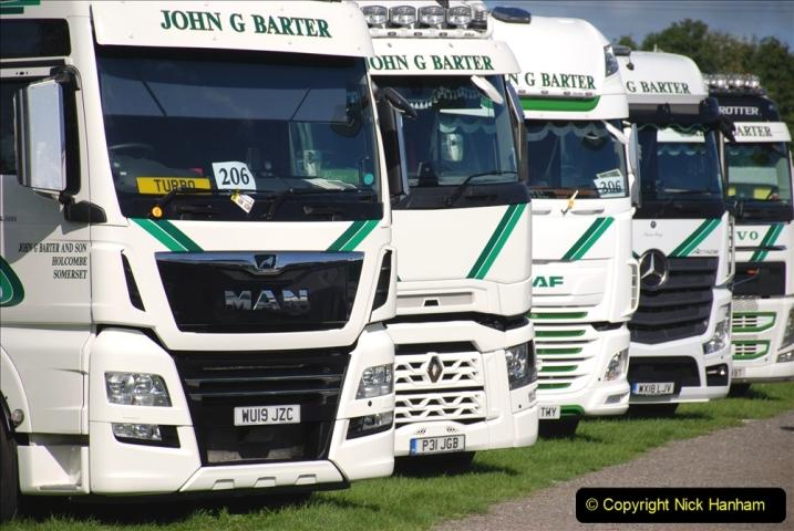 2019-09-01 Truckfest @ Shepton Mallet, Somerset. (87) 087