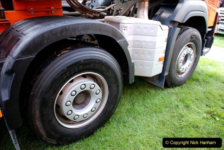 2019-09-01 Truckfest @ Shepton Mallet, Somerset. (92) 092