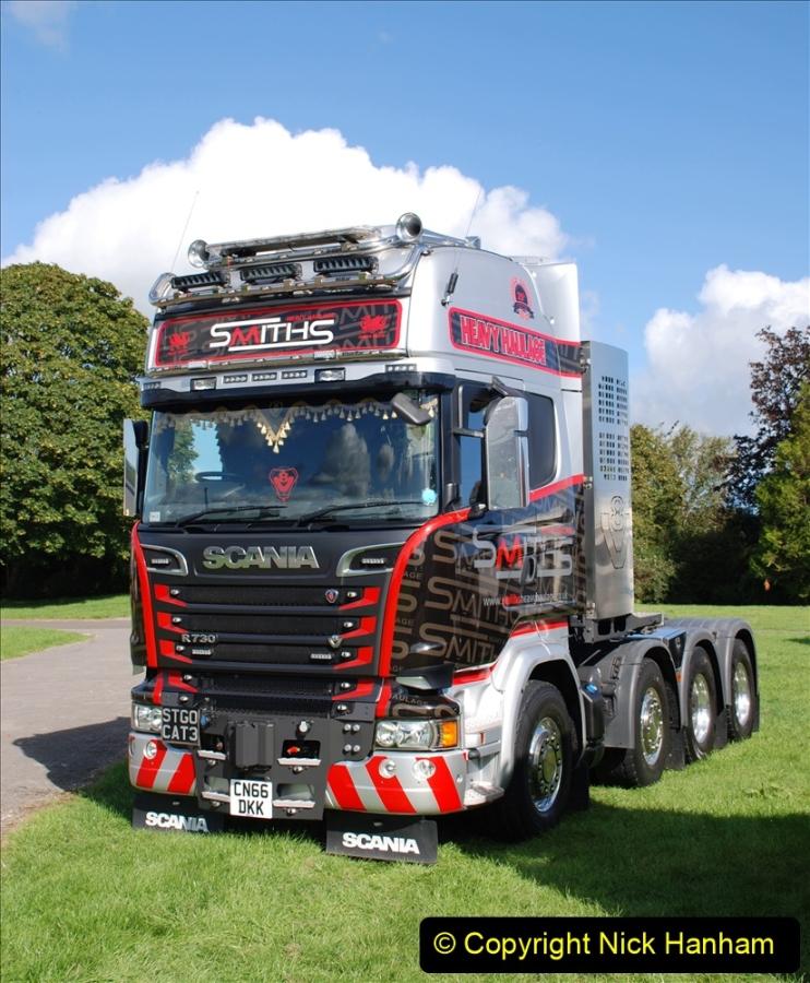 2019-09-01 Truckfest @ Shepton Mallet, Somerset. (93) 093