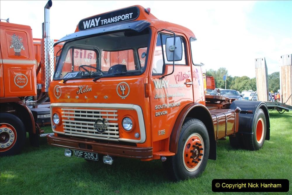 2019-09-01 Truckfest @ Shepton Mallet, Somerset. (94) 094
