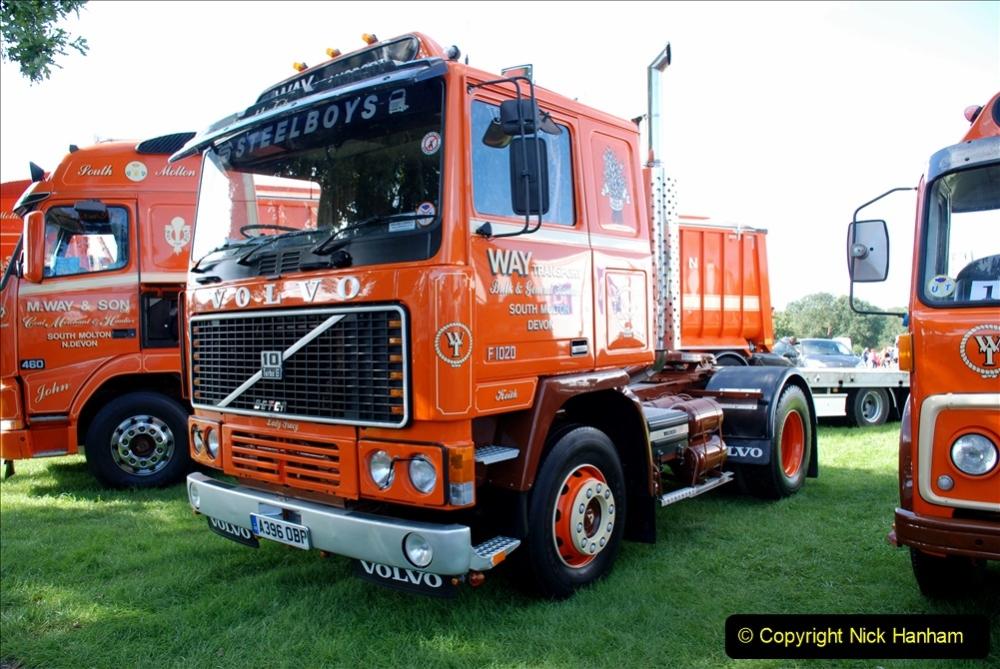 2019-09-01 Truckfest @ Shepton Mallet, Somerset. (95) 095