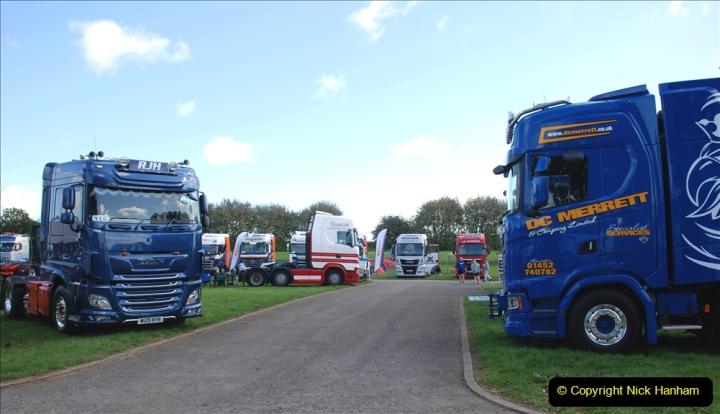 2019-09-01 Truckfest @ Shepton Mallet, Somerset. (96) 096