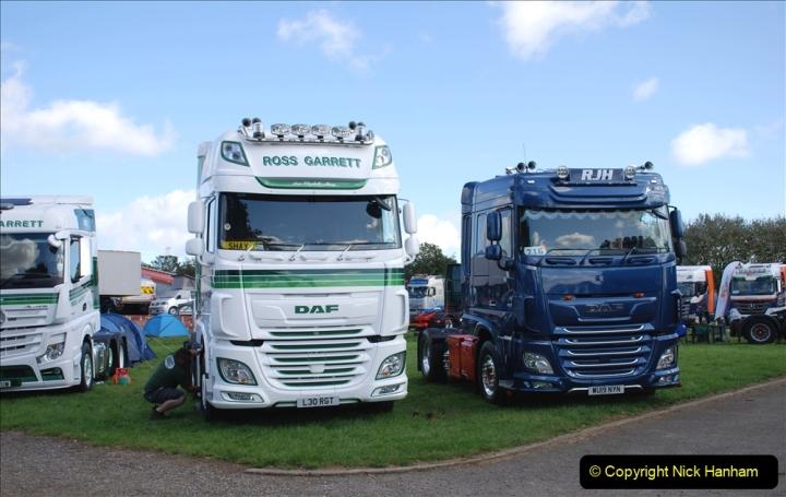 2019-09-01 Truckfest @ Shepton Mallet, Somerset. (97) 097