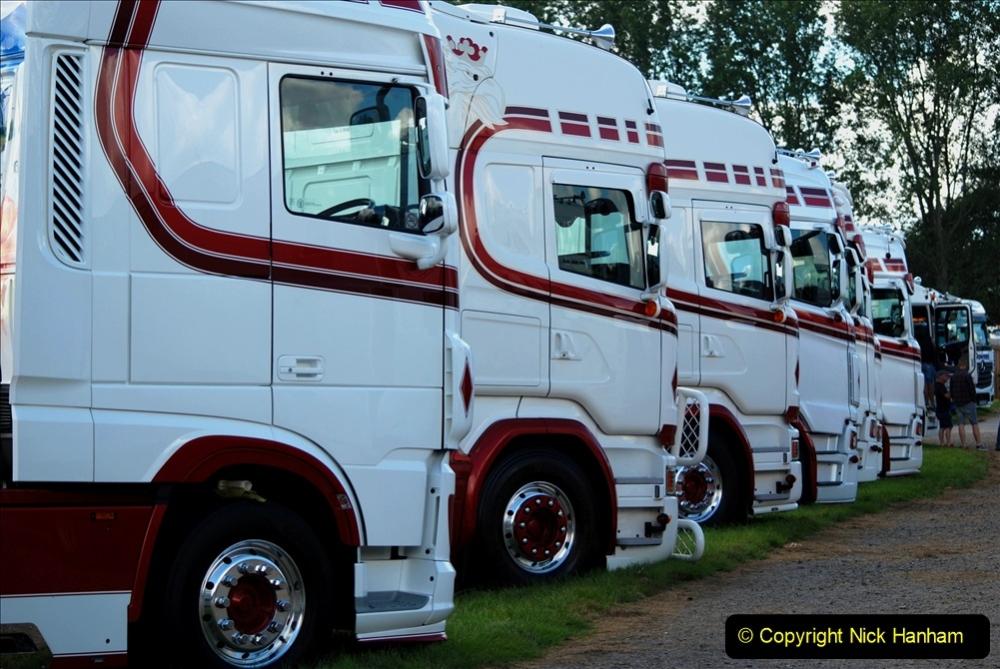 2019-09-01 Truckfest @ Shepton Mallet, Somerset. (99) 099