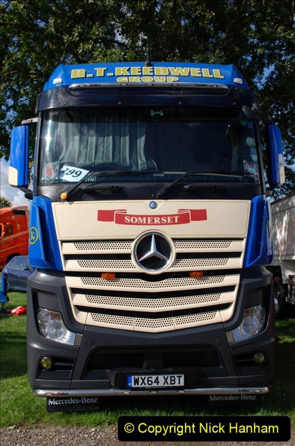 2019-09-01 Truckfest @ Shepton Mallet, Somerset. (101) 101