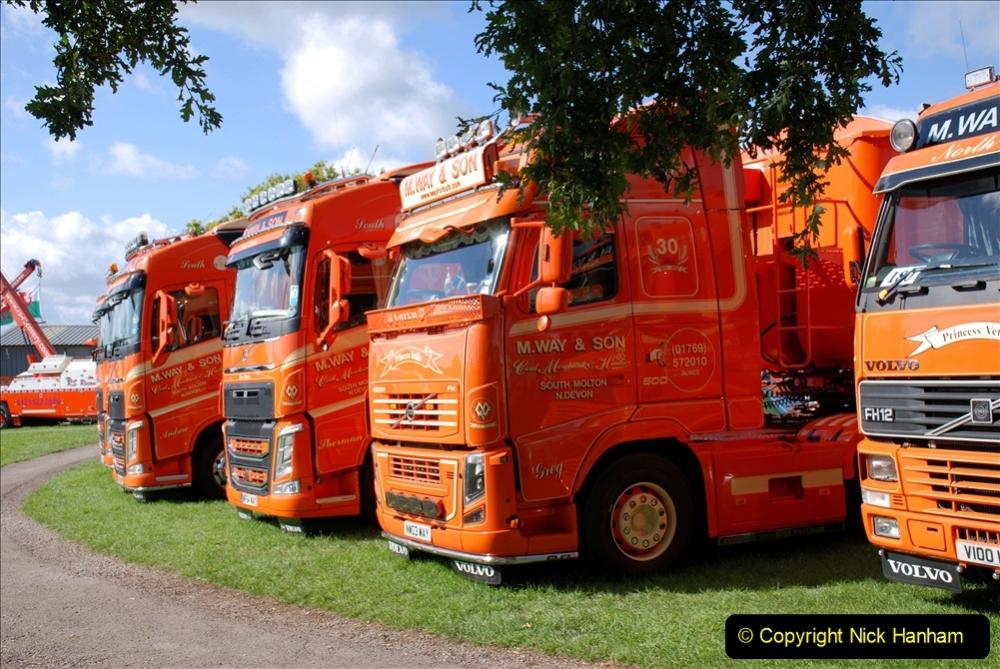 2019-09-01 Truckfest @ Shepton Mallet, Somerset. (102) 102
