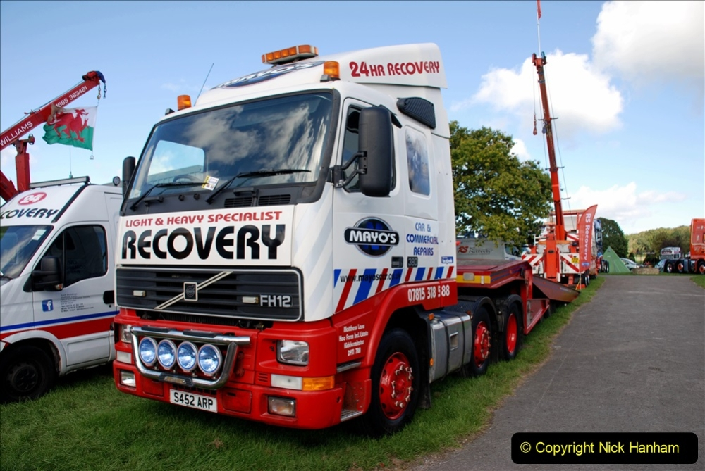 2019-09-01 Truckfest @ Shepton Mallet, Somerset. (105) 105