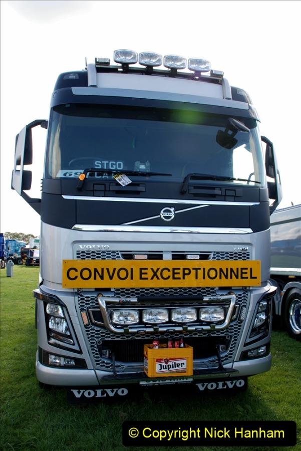 2019-09-01 Truckfest @ Shepton Mallet, Somerset. (107) 107