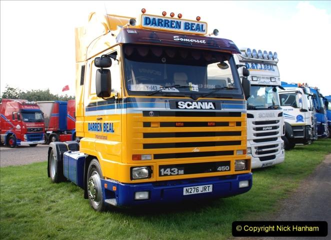 2019-09-01 Truckfest @ Shepton Mallet, Somerset. (109) 109