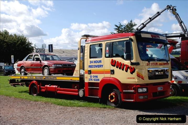 2019-09-01 Truckfest @ Shepton Mallet, Somerset. (114) 114