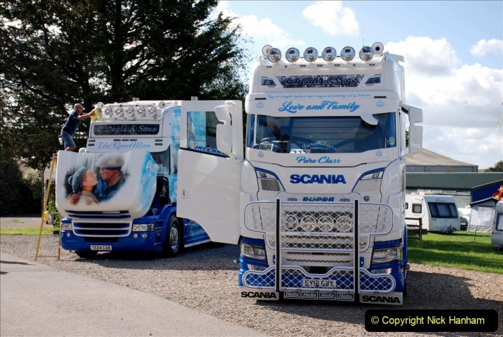 2019-09-01 Truckfest @ Shepton Mallet, Somerset. (122) 122