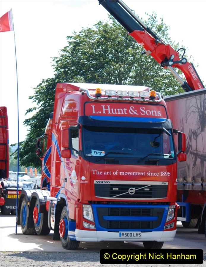 2019-09-01 Truckfest @ Shepton Mallet, Somerset. (126) 126