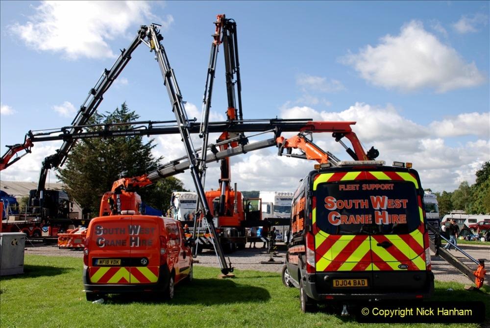 2019-09-01 Truckfest @ Shepton Mallet, Somerset. (127) 127