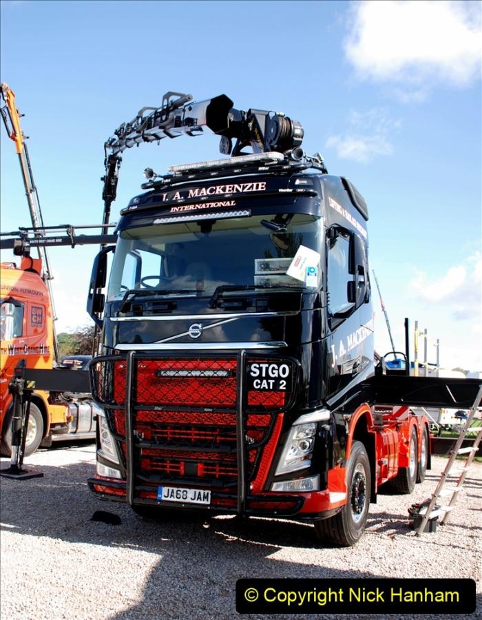 2019-09-01 Truckfest @ Shepton Mallet, Somerset. (130) 130