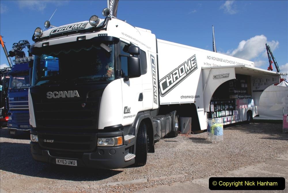 2019-09-01 Truckfest @ Shepton Mallet, Somerset. (131) 131