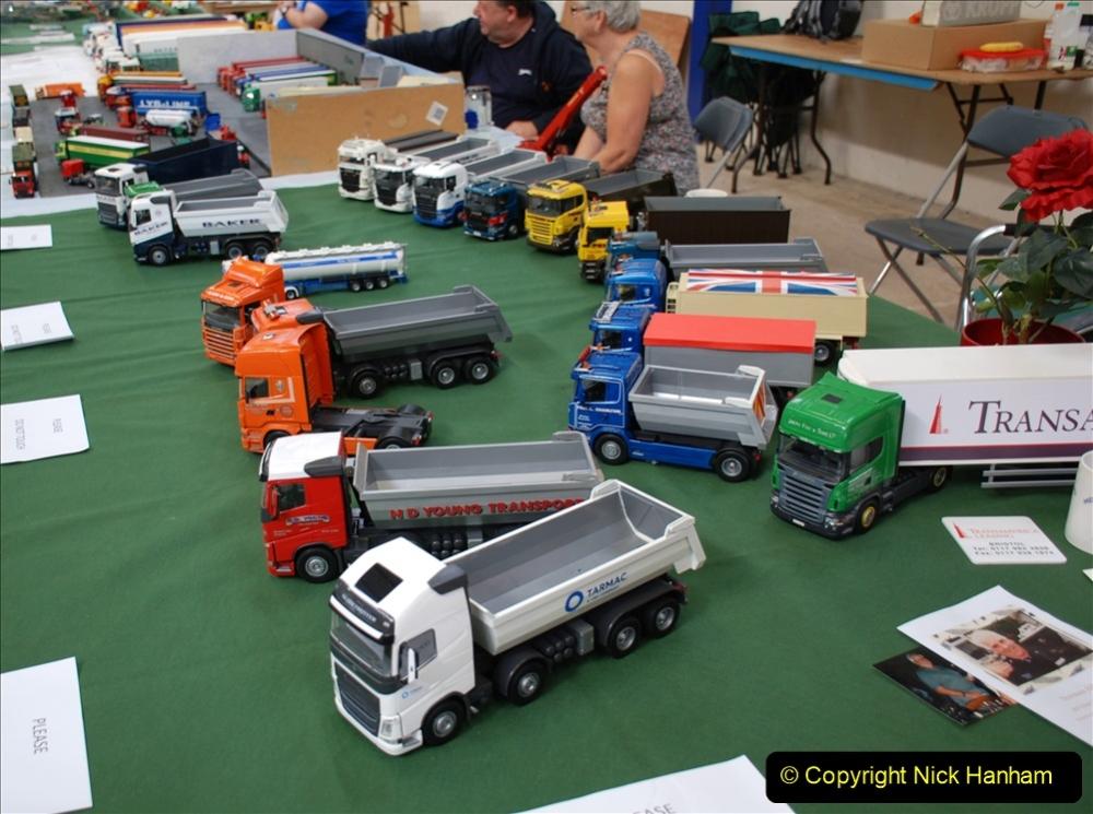 2019-09-01 Truckfest @ Shepton Mallet, Somerset. (135) 135