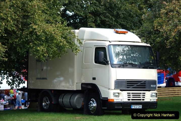 2019-09-01 Truckfest @ Shepton Mallet, Somerset. (155) 155