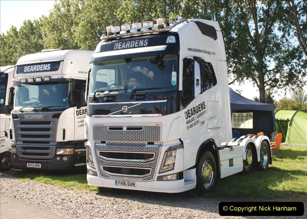 2019-09-01 Truckfest @ Shepton Mallet, Somerset. (157) 157