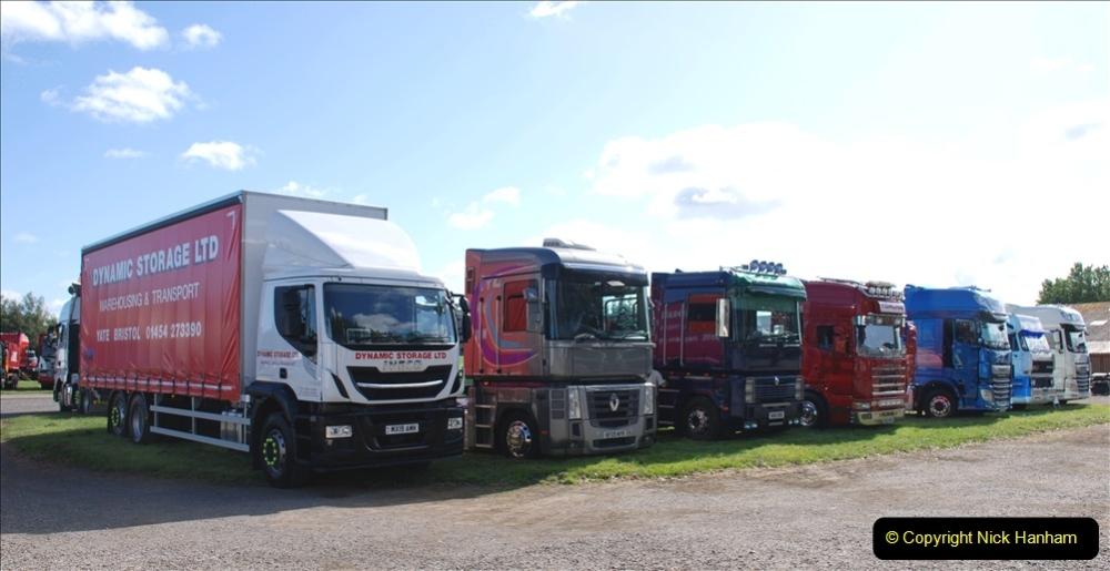 2019-09-01 Truckfest @ Shepton Mallet, Somerset. (158) 158
