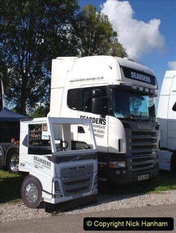 2019-09-01 Truckfest @ Shepton Mallet, Somerset. (159) 159