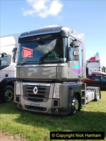 2019-09-01 Truckfest @ Shepton Mallet, Somerset. (160) 160