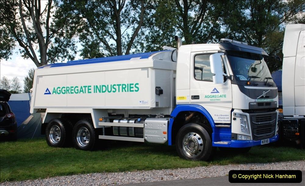 2019-09-01 Truckfest @ Shepton Mallet, Somerset. (162) 162
