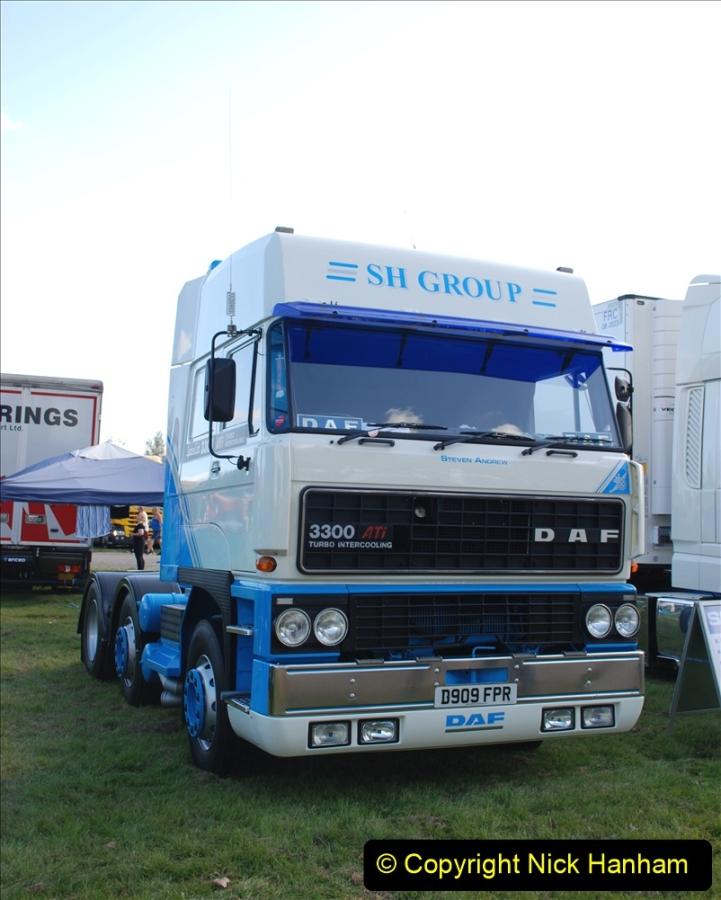 2019-09-01 Truckfest @ Shepton Mallet, Somerset. (163) 163