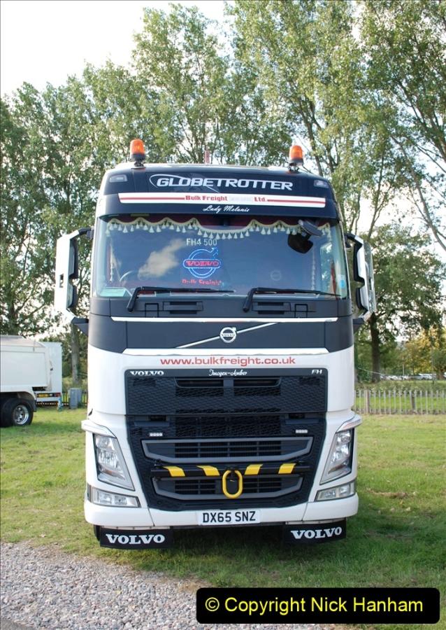 2019-09-01 Truckfest @ Shepton Mallet, Somerset. (164) 164