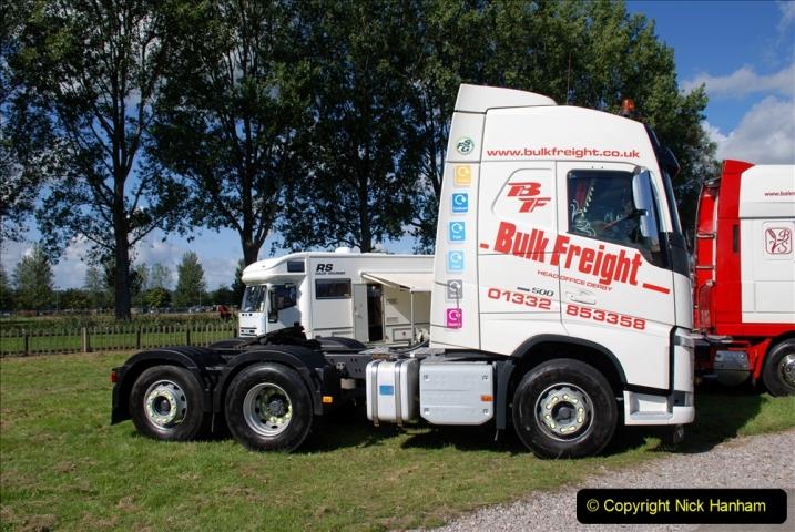 2019-09-01 Truckfest @ Shepton Mallet, Somerset. (166) 166