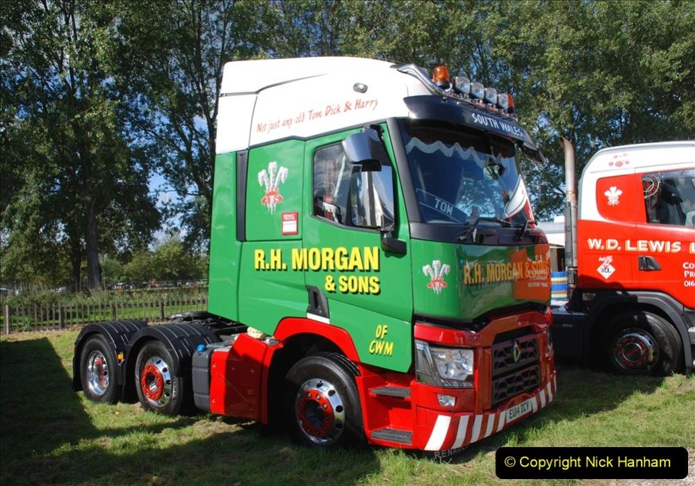 2019-09-01 Truckfest @ Shepton Mallet, Somerset. (169) 169