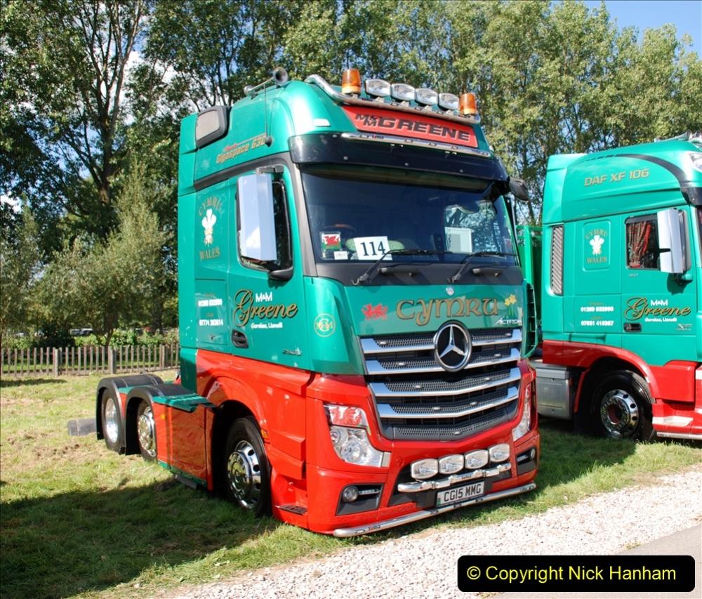 2019-09-01 Truckfest @ Shepton Mallet, Somerset. (172) 172