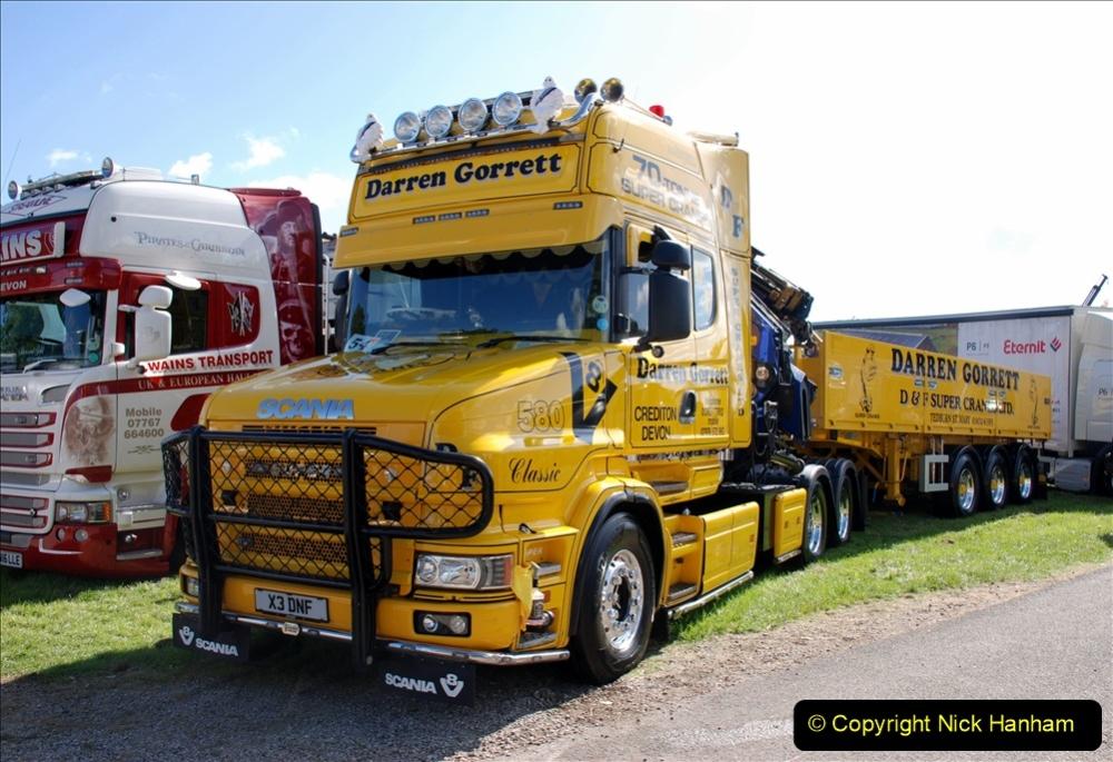 2019-09-01 Truckfest @ Shepton Mallet, Somerset. (176) 176