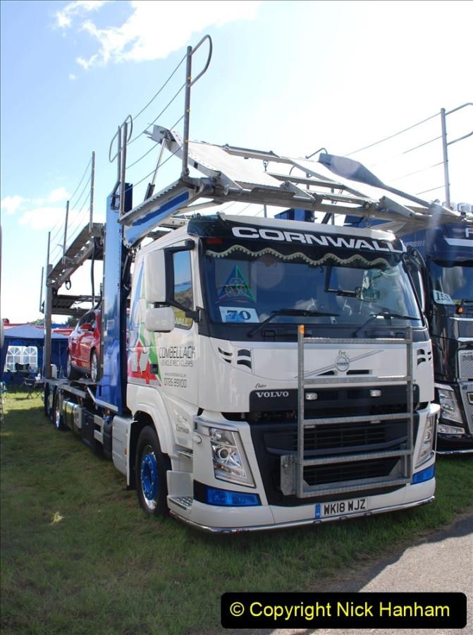 2019-09-01 Truckfest @ Shepton Mallet, Somerset. (177) 177