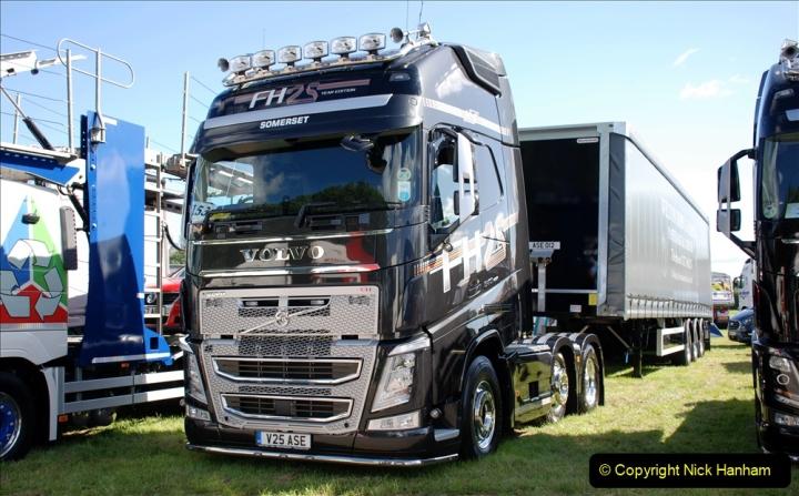 2019-09-01 Truckfest @ Shepton Mallet, Somerset. (178) 178
