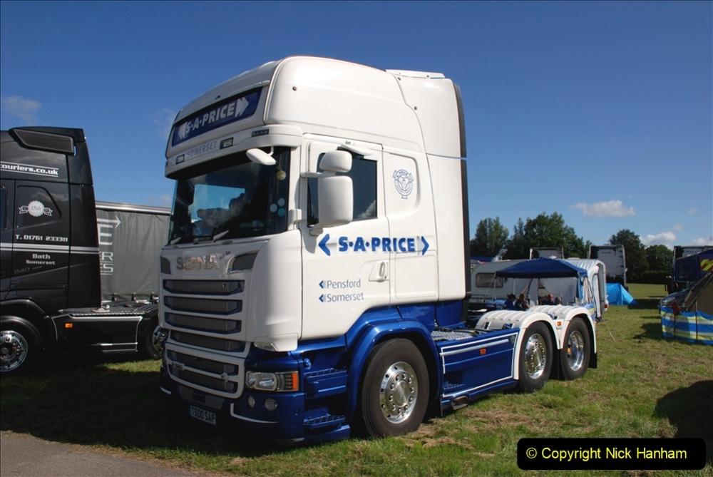 2019-09-01 Truckfest @ Shepton Mallet, Somerset. (179) 179