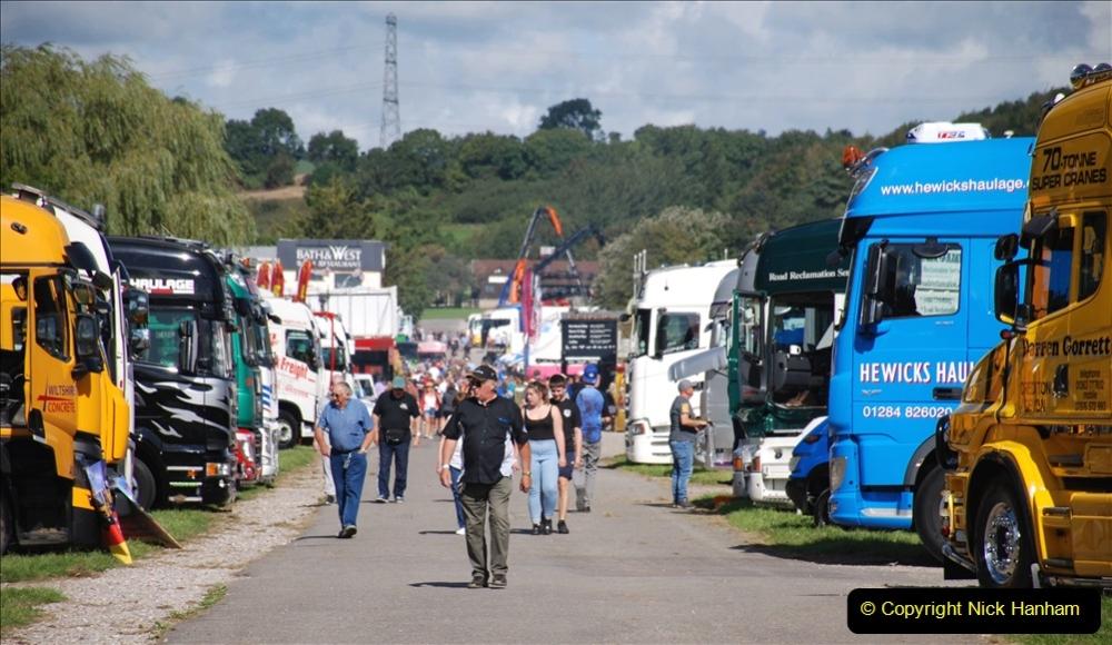2019-09-01 Truckfest @ Shepton Mallet, Somerset. (180) 180