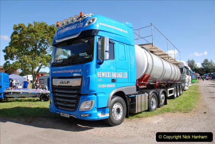 2019-09-01 Truckfest @ Shepton Mallet, Somerset. (181) 181