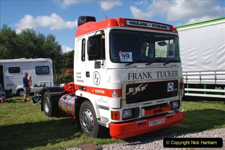 2019-09-01 Truckfest @ Shepton Mallet, Somerset. (182) 182