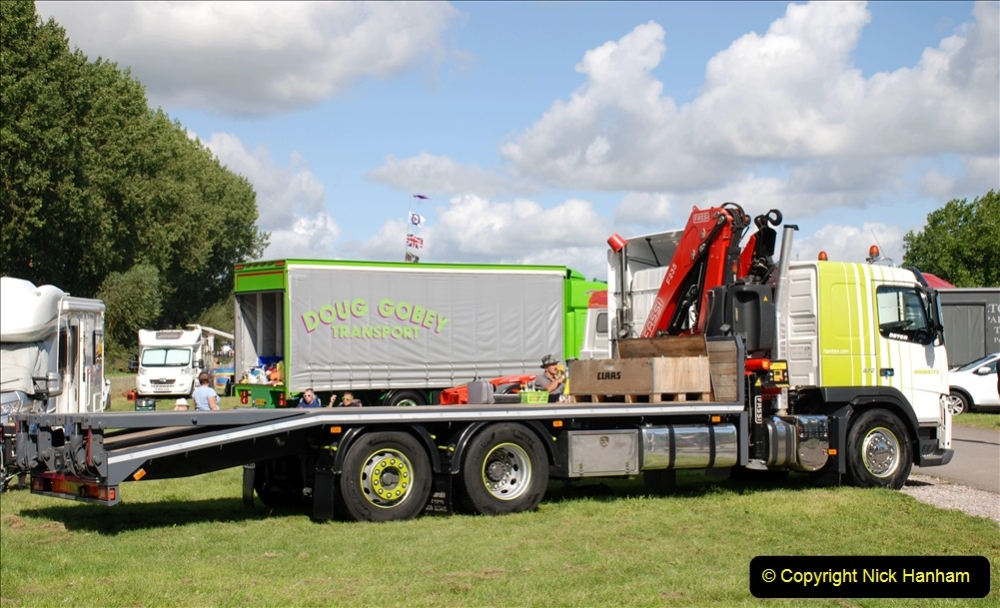 2019-09-01 Truckfest @ Shepton Mallet, Somerset. (184) 184