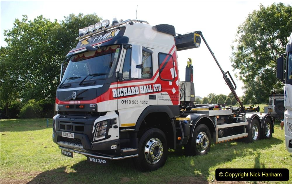 2019-09-01 Truckfest @ Shepton Mallet, Somerset. (186) 186