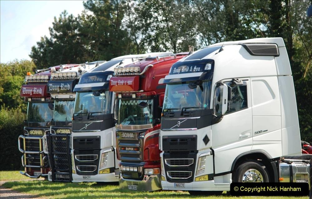 2019-09-01 Truckfest @ Shepton Mallet, Somerset. (187) 187