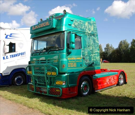 2019-09-01 Truckfest @ Shepton Mallet, Somerset. (189) 189