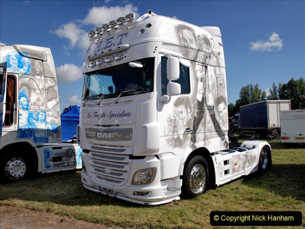 2019-09-01 Truckfest @ Shepton Mallet, Somerset. (196) 196