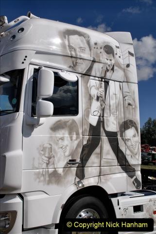 2019-09-01 Truckfest @ Shepton Mallet, Somerset. (197) 197