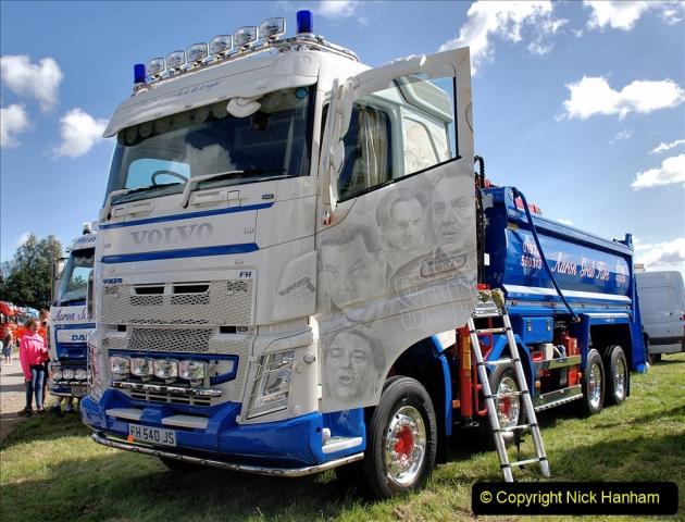 2019-09-01 Truckfest @ Shepton Mallet, Somerset. (198) 198