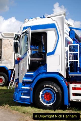 2019-09-01 Truckfest @ Shepton Mallet, Somerset. (199) 199
