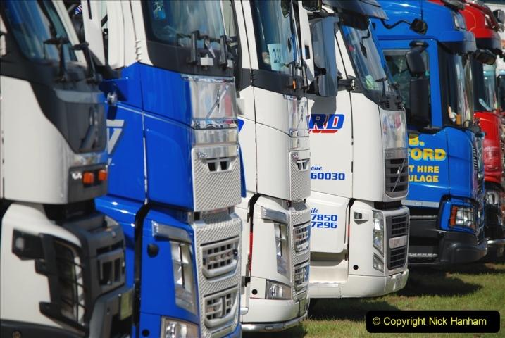 2019-09-01 Truckfest @ Shepton Mallet, Somerset. (200) 200