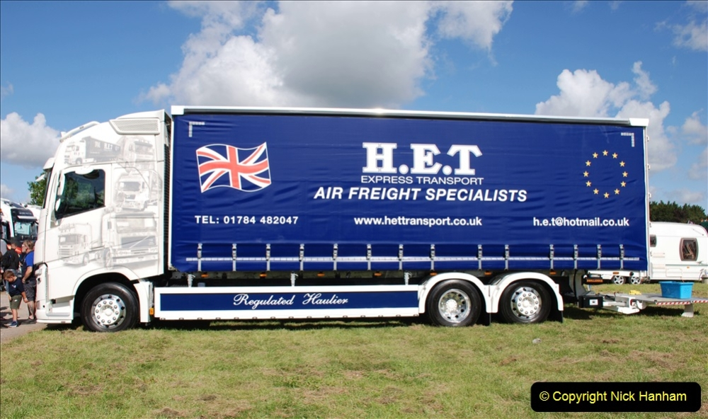 2019-09-01 Truckfest @ Shepton Mallet, Somerset. (201) 201