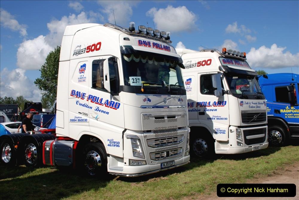 2019-09-01 Truckfest @ Shepton Mallet, Somerset. (203) 203